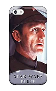 First-class Case Cover For Iphone 5/5s Dual Protection Cover Star Wars Episode V Empire Strikes Back People Movie