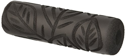 kraft-tool-dw186-decorative-texture-roller-palm-leaf