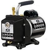JB DV-3E 3 CFM Eliminator Vacuum Pump, 115V/60Hz Motor, with US Plug
