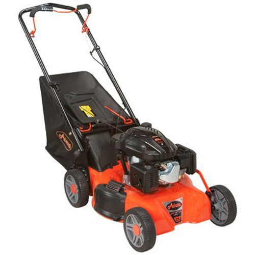 ARIENS 911173 Walk Behind Mower, Push,21 In Cut Width