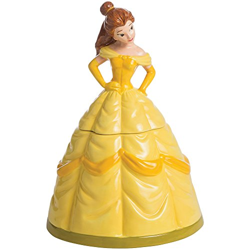 Disney's Beauty & The Beast - Belle Cookie Jar