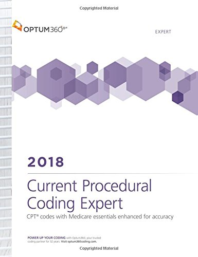 Current Procedural Coding Expert 2018 (Spiral) Arctic Monkeys Tab Book