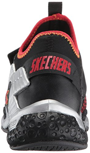Skechers Kids Kids Cosmic Foam II-97505L Sneaker Black/Red