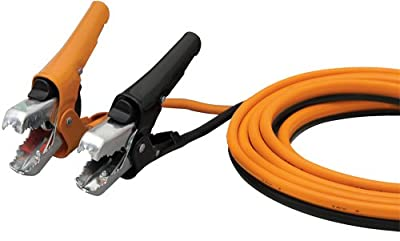 Hopkins BC0840 Juice Performance 16' 6 Gauge Ultra Power Booster Cable Set