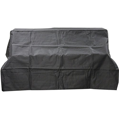 Summerset Deluxe Grill Cover For 32-inch Sizzler / Trl Built-in Gas Grills - Grillcov-32