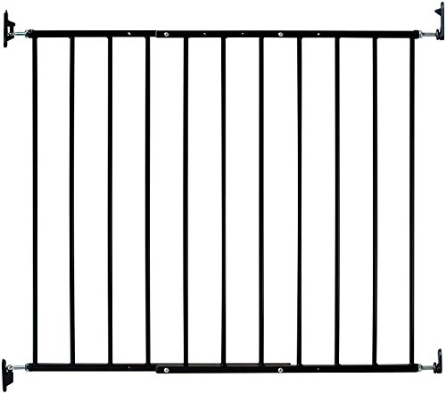 Kidco Safeway Gate Stairs Black