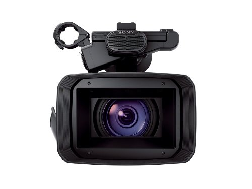 Sony FDRAX1 4K Camcorder Video Camera with 20x Optical Zoom with 3.5-Inch LCD by Sony