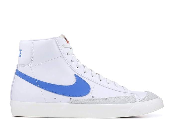 3ac6abab5 Zapatilla NIKE Blazer Mid 77 VNTG Hombre  Amazon.es  Zapatos y complementos