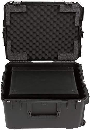 SKB 4U iSeries Injection Molded Fly Rack-13'' Mixer Accessory (3i-2217M124U)