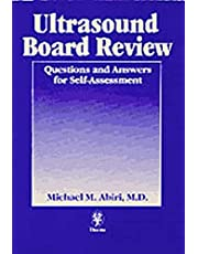 Ultrasound Board Review: Q and A for Self-Assessment