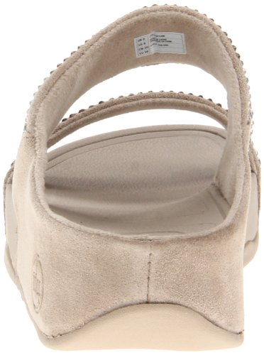 Sandals Fitflop Flare Slide Galet Sand Piattaforma Eu donna qxAwgg