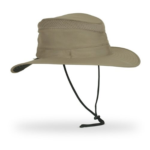 Sunday Afternoons Charter Hat, Medium, Sand/Black