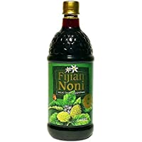 FIJIAN NONI 1LITRE - LIQUID DIETARY SUPPLEMENT