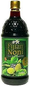 Fijian Noni Fijian Noni Organic Pure Juice 1 Litre,