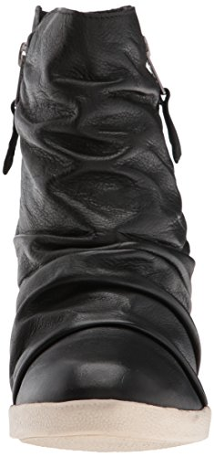 Miz Mooz Womens Ember Sneaker Zwart