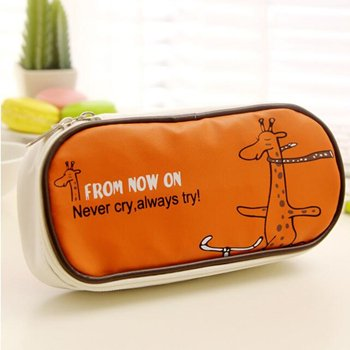 Amazon.com : animal pencil cases Cartoon estuches school ...
