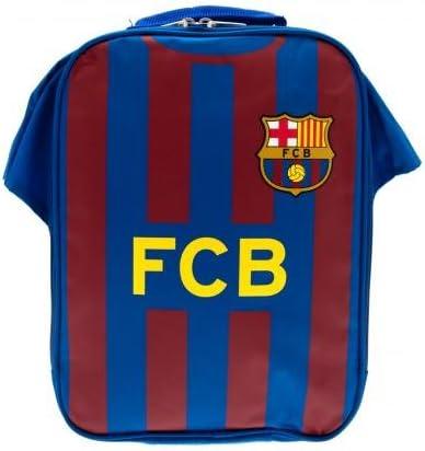F.C. Barcelona para el Almuerzo Bagshirt Forma Bolsa para el ...