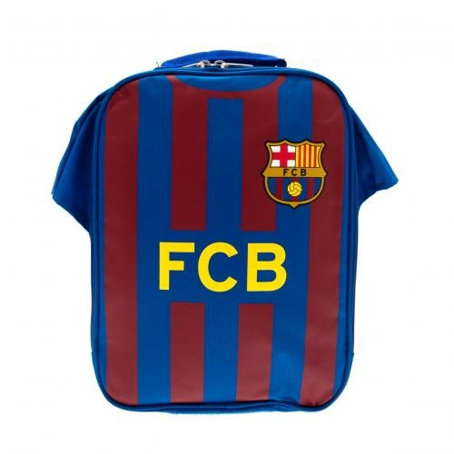 F.C Barcelona Insulated Kit Lunch Bag