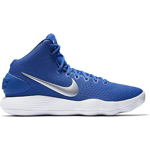 NIKE New Mens Hyperdunk 2017 TB Basketball Shoes Royal Blue/