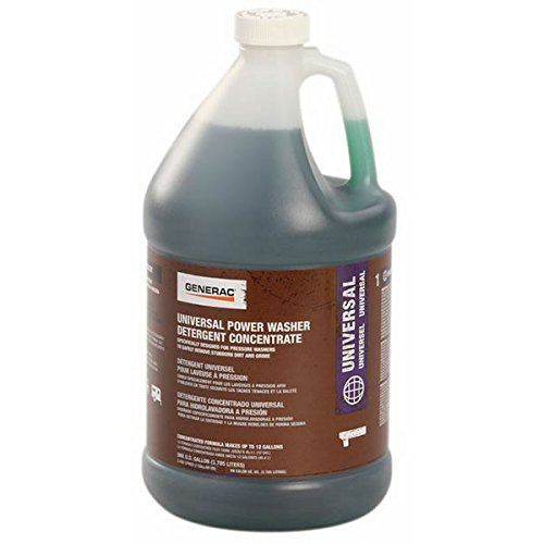 Generac 6662 Universal Concentrate 1 Gallon product image