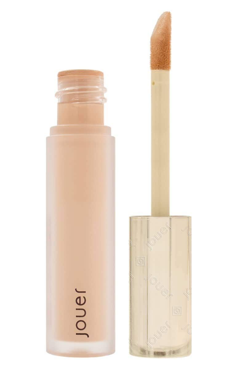 Essential High Coverage Liquid Concealer JOUER - Biscotti