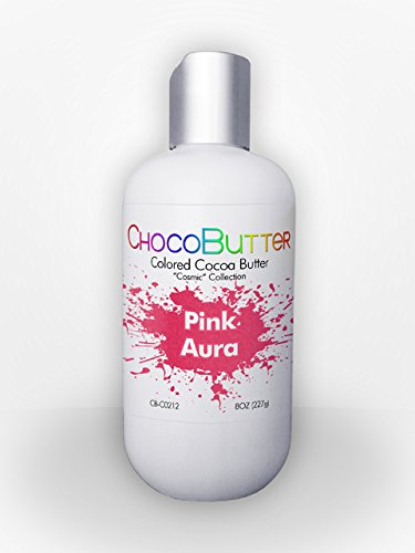 Pink Aura - Colored Cocoa -
