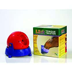 BND 081765 TALISKER BAY - Likit Tongue Twister Toy 5-105535/1039