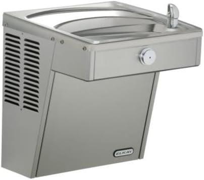 Elkay 5 Amp Vandal Resistant Water Filtered ADA Water Cooler