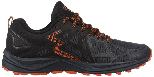 361 Men's 361-Overstep 2 Trail Running Shoe Ebony/Black_0709 clearance authentic outlet best very cheap cheap online sYk2UHbC7