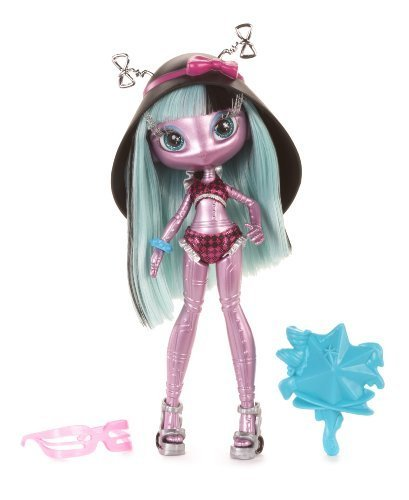 Novi Stars Orbit Mae Tallick Beach Doll by Novi Stars ()