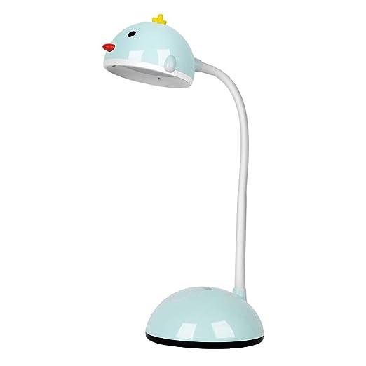Lámpara de mesa de protección para los ojos Lámpara de escritorio ...