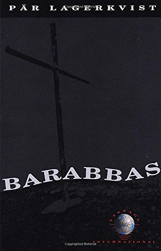 Barabbas [Pdf/ePub] eBook