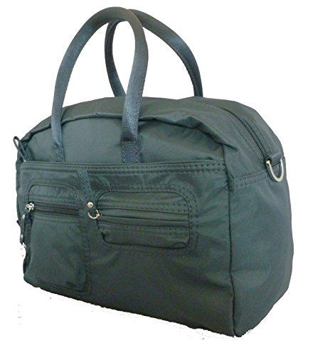 Samsonite Boston Bag M Dark Slate art 66957 1269