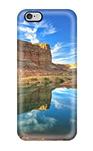 AERO Jose Aquino's Shop New Arrival Case Specially Design For Iphone 6 Plus (canyon Reflections) 2642799K41880267
