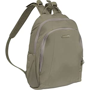 Which is the Best Anti Theft Backpack for Travel? - Travel Bag Quest
