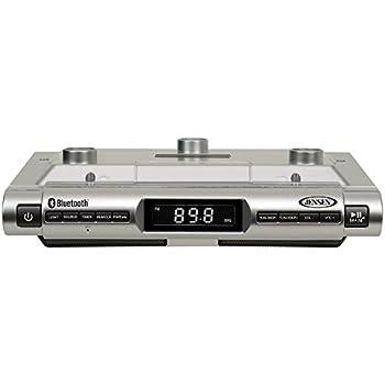 Amazon.com: iLive iKB333S Under Cabinet Radio with Bluetooth ...