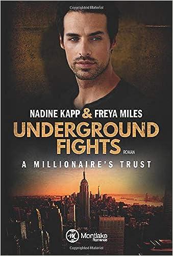 Underground Fights: Millionaire's Trust