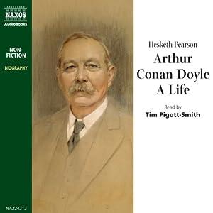 Arthur Conan Doyle Audiobook