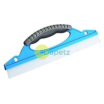 dapetz Coche Barco Furgoneta Silicona limpieza de cristales limpiaparabrisas Secador Flexible ESCOBILLA: Amazon.es: Coche y moto