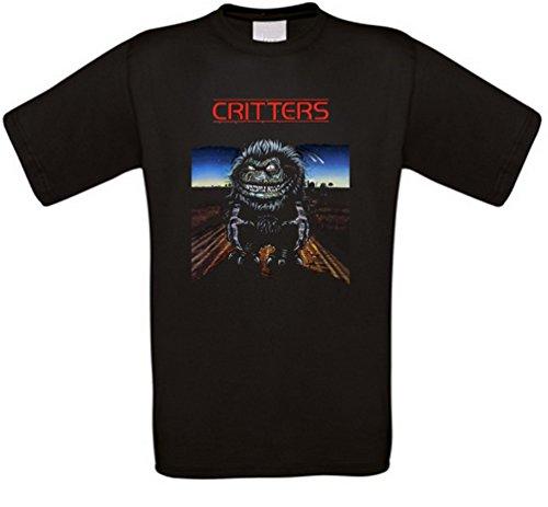 Critters T-Shirt