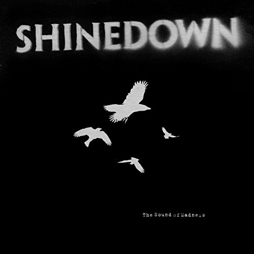 Top 10 shinedown explicit