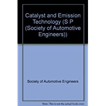 Catalyst and Emission Technology