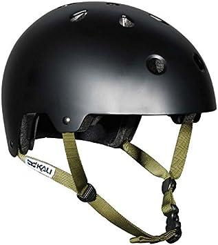 Kali BMX Dirt Maha - Casco para Bicicleta BMX: Amazon.es: Deportes ...