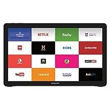 """Samsung Galaxy View 18.4""""; 32 GB Wifi Tablet (Black) SM-T670NZKAXAR"""