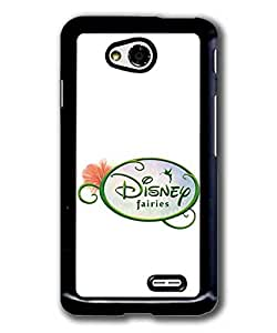 LG L70 Shell Disney Logo Mirror Fun Ctue Designer Cases