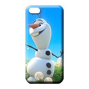 iphone 5c phone cases Eco-friendly Packaging Excellent Fitted stylish olaf with spring