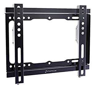 gforce gf 686 949 tv wall mount bracket for 23 to 42 inch inch tvs fixed mount with. Black Bedroom Furniture Sets. Home Design Ideas