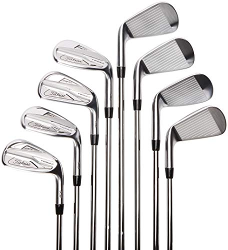 Titleist 718 AP2 Irons - (Steel)
