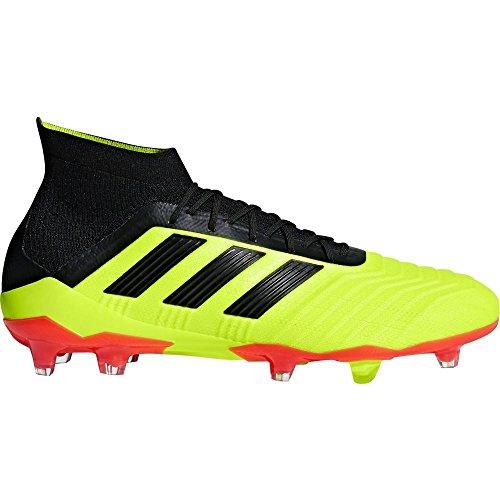 引き付けるリットル干ばつ(アディダス) adidas メンズ サッカー シューズ?靴 Predator 18.1 FG Soccer Cleats [並行輸入品]