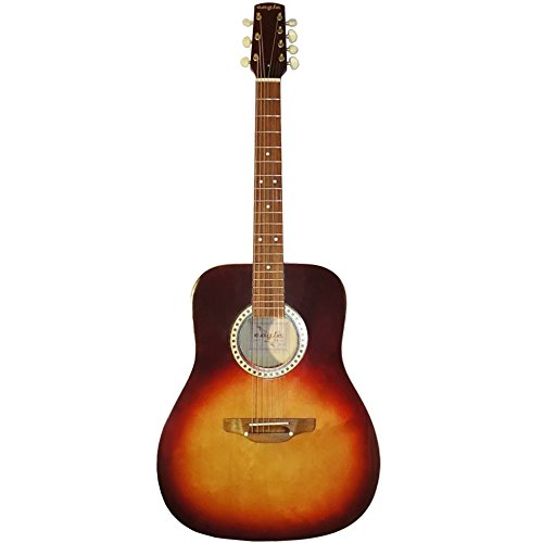 New Russian Seven 7 String Acoustic Guitar. Classical Classic. Eagle. Gipsy. 207